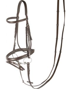 Harry's Horse Bridle Luxe combined