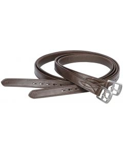 Harry's Horse Stirrup leathers Excellent brown