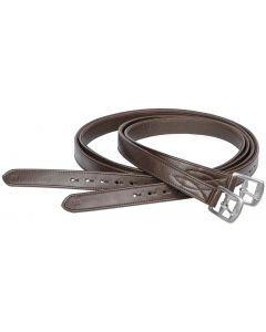 Harry's Horse Stirrup straps Excellent brown