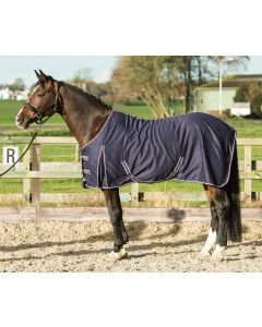 Harry's Horse Summer rug NAVY