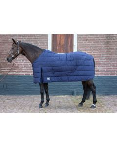 Harry's Horse Under rug 200gr with fleece lining