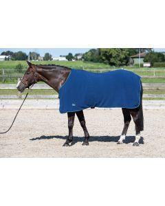 Harry's Horse Towel fleece blanket