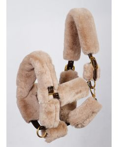 Harry's Horse Furry halter cover
