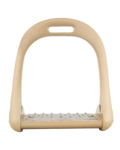 BR Stirrup Gasperina stainless steel sole