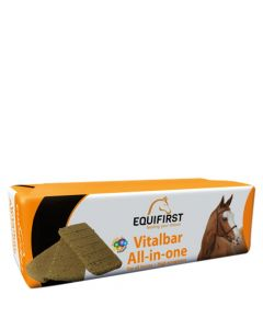 Equifirst vital bar All-in-one 4,5kg