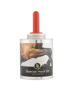 BR hoof oil with brush