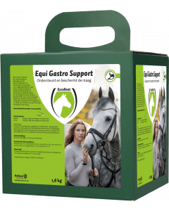 Excellent Equi Gastro Support