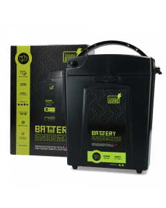 ZoneGuard Battery device 40 km