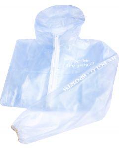 HV Polo Raincoat HV Polo