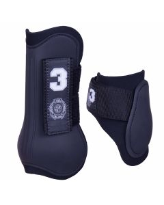 HV Polo Tendon boots and fetlock boots Favouritas