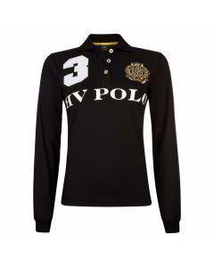 HV Polo Favouritas Eques long sleeve polo shirt