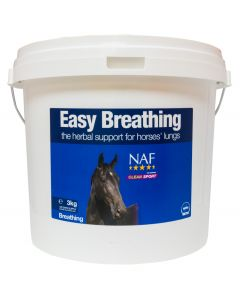 """NAF """"Easy Breathing"""" Powder"""