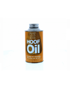NAF head oil
