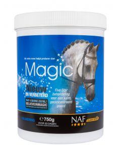 NAF Magic 5 Star Powder