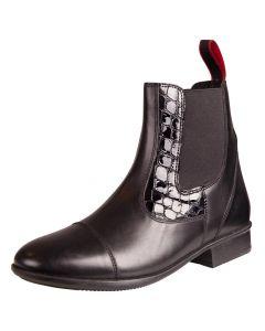 Premiere jodhpur boots Ankara Chelsea