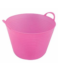 """Imperial Riding Feed bucket IRH """"Grab More"""" 25L"""