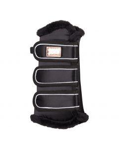 HV Polo Dressage tendon boots Wayomi Luxury