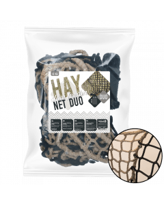 Excellent Hay Slowfeeder net 10 kg (5 mm thick, mesh size 60/45 mm)