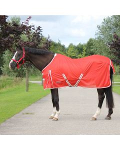 QHP Fly sheet Color Bright red 155