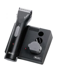 Hofman Wahl Adelar ACCU hair trimmer horse