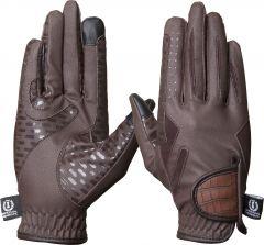 Gloves Crazy Love Navy XS