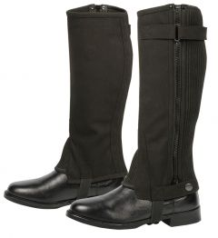 Harry's Horse Half chaps amara Short and Wide