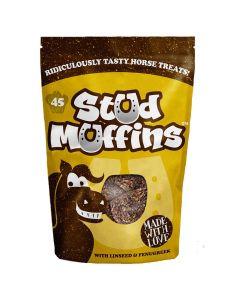 Stud Muffins bag / 45st. VE6horses biscuits display VE6