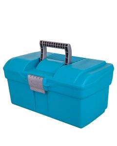 BR Grooming box Elena with lid and insert