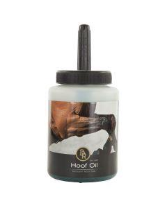 BR Hoof oil with brush 450 ml