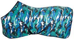Harrys Horse Fleece Rug LouLou Camouflage