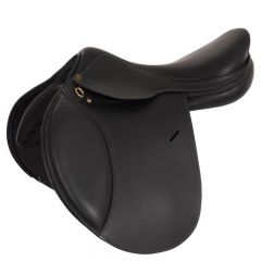 BR Jumping sheepskin saddle pad Bellini