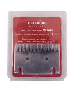 Premiere Knife set Eagle Expert & Hawk Li-Ion 1mm
