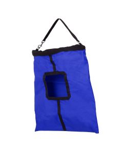 Premiere Hay bag waterproof with hanging strap