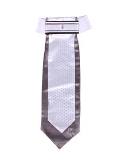 QHP Stock tie Dotted