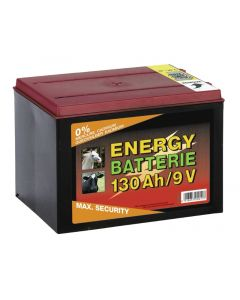 Hofman Battery EG super 9V / 130Ah