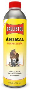 BALLISTOL animal care oil