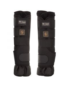BR Stable riding boot straps Classic front legs