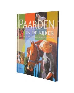 Book: NL Horses in the spotlight -M.Hampe / E.Stickeler