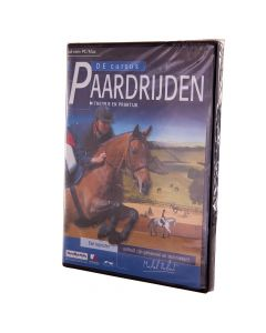 CD-ROM: NL Horse riding m / MichelRobert theory and practice