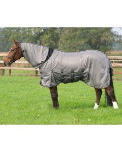 QHP Flysheet with neck elastic