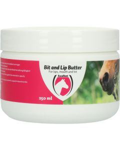 Hofman Bit and Lip Butter