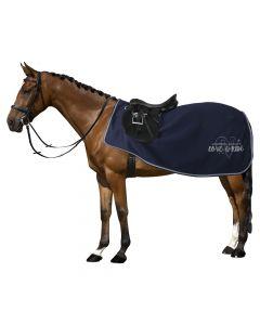Imperial Riding Exercise sheet fleece Goodnight