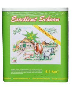 Hofman Excellent Clean total detergent