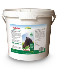Sectolin OerBalance powder bucket - Ecostyle 4 kg