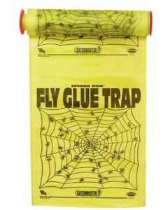 Hofman Fly Glue Trap double sided 7 m + treat