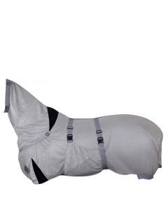 Premiere Flysheet with neck, with belly flap