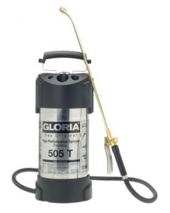 Hofman Gloria pressure sprayer 505T 5 l