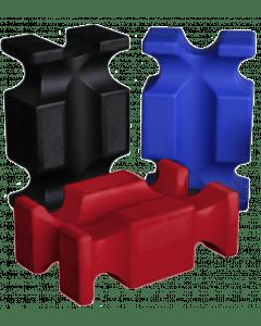 Hofman Obstacle block Plastic