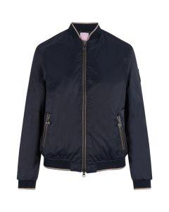 Imperial Riding Bomber jacket Lolita