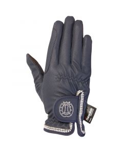 Imperial Riding Gloves Ride With Me